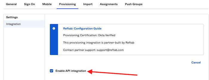 okta-check-box-api-integration