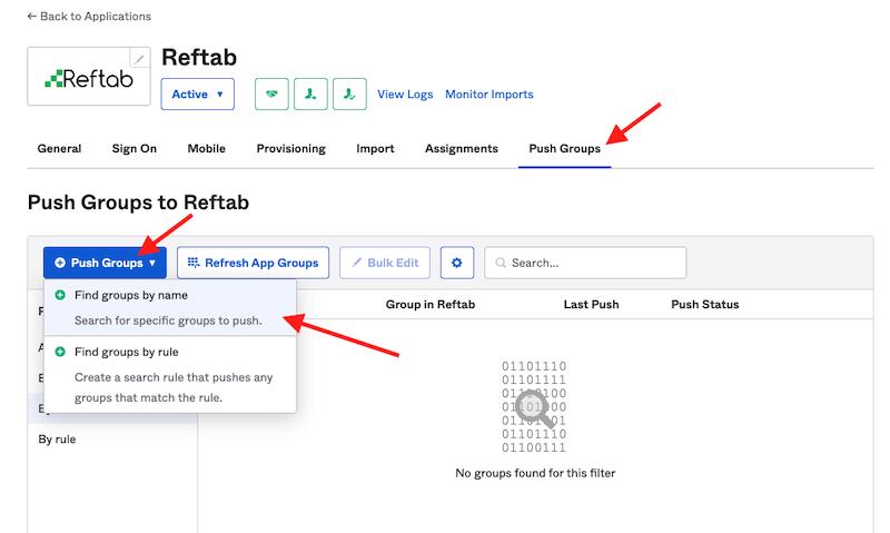 okta-to-app-push-groups-to-reftab